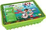 K'NEX 78698 Education Kid K'NEX Classroom Collection for Ages 3+ Construction Educational Toy, 8-10 Students, 225-Pieces