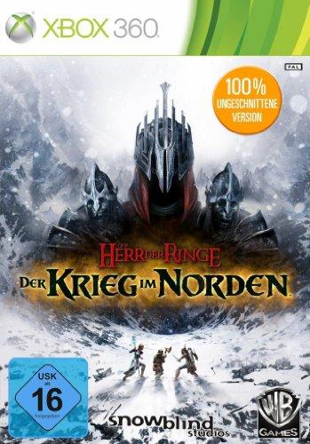 Der Herr der Ringe - Der Krieg im Norden [Software Pyramide]