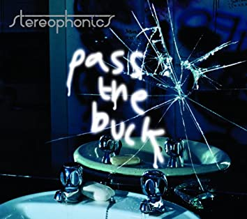 Pass The Buck EP