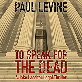 To Speak for the Dead cover art