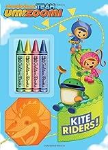 Kite Riders! by Golden Books [Golden Books,2012] (Paperback)