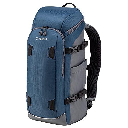 Tenba Solstice 12L Backpack Rucksack, 47 cm, 12 liters, Blau (Blue)