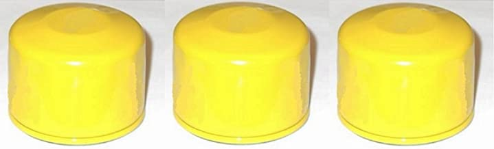 3 REPLACEMENT BRIGGS & STRATTON OIL FILTER 492932 695396 492932 492056 795890 .sell#(lawnsnap -kot#12191928190477