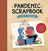 Pandemic Scrapbook