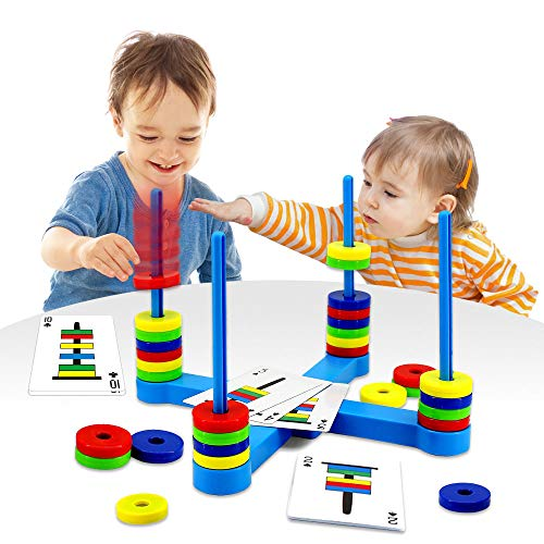 Magnetic Matching Game