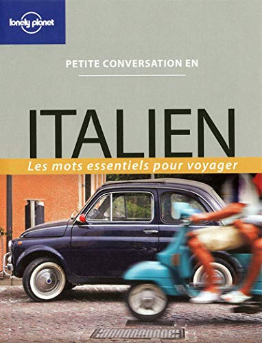 PETITE CONVERSAT ITALIEN 2ED