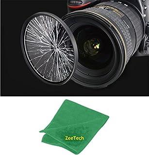 アップグレードPro 58mm HD MC UVフィルターフィット: HD PENTAX DA 55–300mm f4.0–5.8Ed Wr 58mm紫外線フィルター、58mm UVフィルタ、58mm UVフィルタ