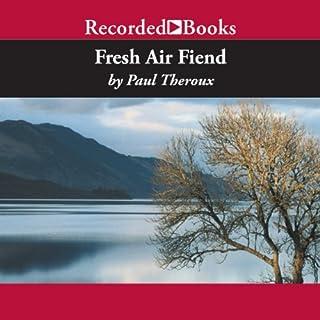 Fresh Air Fiend cover art