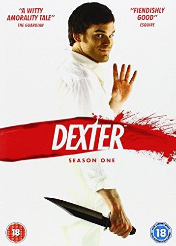 Produktbild Dexter: Complete Season 1 [UK Import]