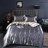 funda nordica cama 90 juveniles,Cubierta de seda de seda de hielo...