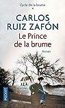 Le Prince de la brume par Ruiz Zafón