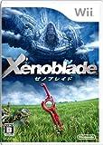「Xenoblade」の画像