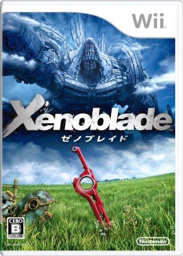 Xenoblade ゼノブレイド - Wii