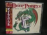 Deep Purple: Battle Rages On (Audio CD)