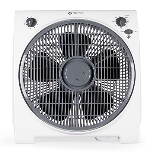 Tecvance Box – Ventilator/ Windemaschine kaufen  Bild 1*