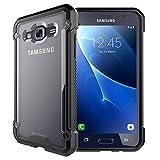 TECHGEAR Galaxy J3 2016 Case - [Fusion Armour] Premium Slim