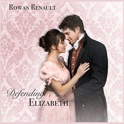 Defending Elizabeth audiobook cover art
