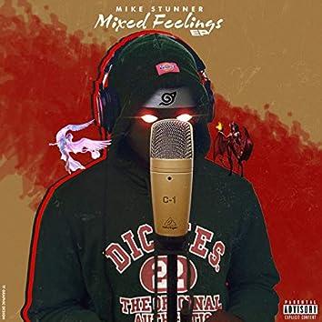 Mixed Feelings - EP