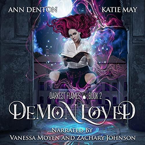 Demon Loved cover art