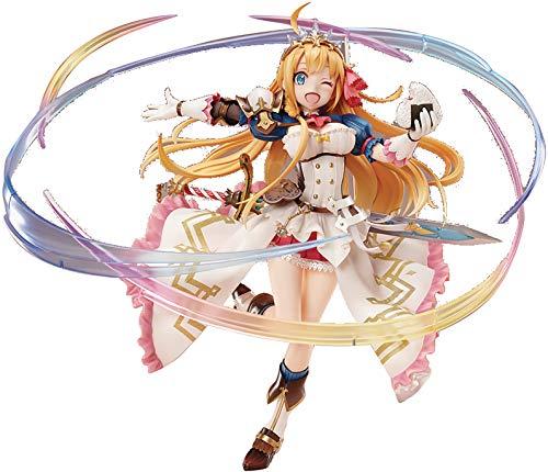 プリンセスコネクト Re:Dive ペコリーヌ 1/7スケール 塗装済み完成品フィギュア