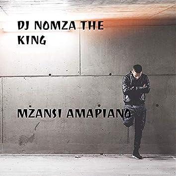 Mzansi Amapiano