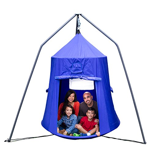 Sportspower Family BluPod Hanging Tent
