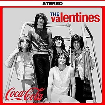 Coca Cola Ad (feat. Bon Scott)