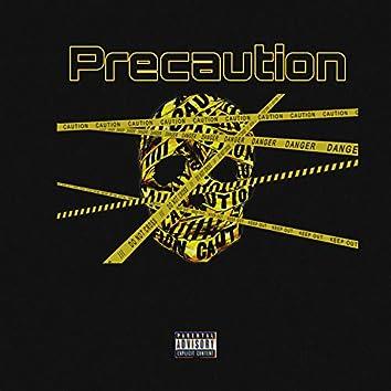 PRECAUTION (feat. Zalt)