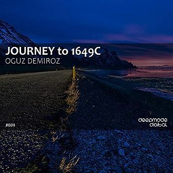 Journey to 1649C