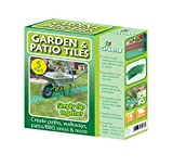 Greena® <span class='highlight'>Garden</span> Tiles - 5 Pack - Creates a path that stops <span class='highlight'>garden</span>s getting churned up!