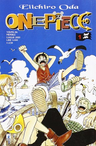 One piece (Vol. 1)