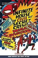 Spider-man/deadpool Vol. 9: Eventpool (Spiderman/Deadpool 9)