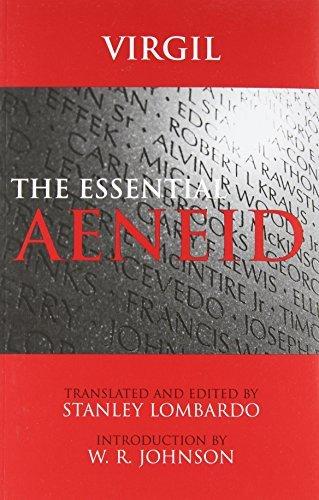 The Essential Aeneid (Hackett Classics)