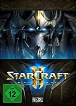 Starcraft II - Legacy of the Void, DVD-ROM