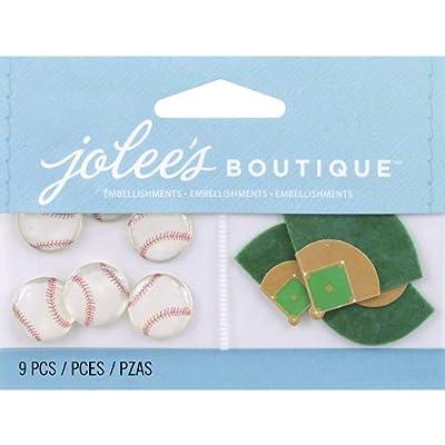 Jolee's Boutique Decorative Sticker Strips