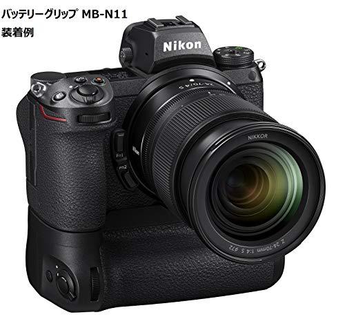 Nikonミラーレスカメラ一眼Z6IIボディblack