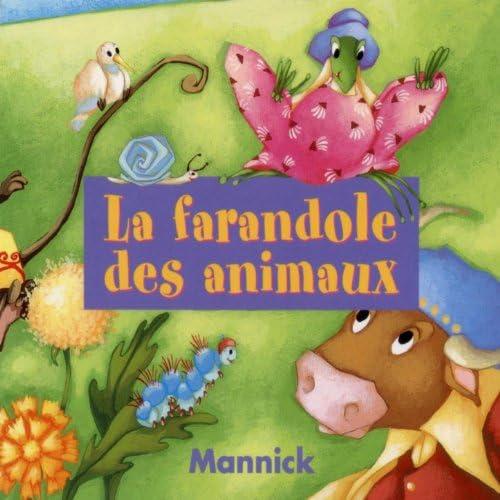 Mannick