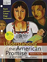understanding the american promise second edition