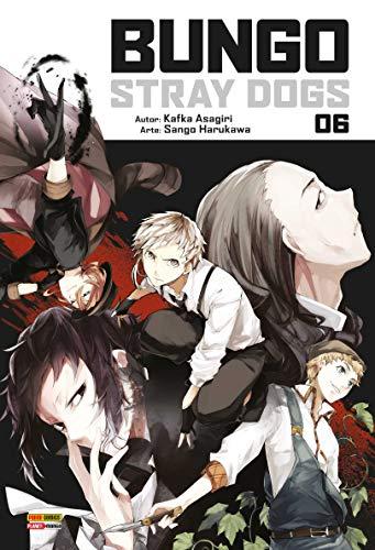 Bungo Stray Dogs Ed. 6