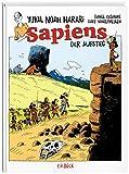 'Sapiens: Der Aufstieg' von Yuval Noah Harari