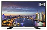 Hisense H32M2600 32' HD Smart TV Wi-Fi Grey LED TV - LED TVs (81.3 cm (32'), 1280 x 720 pixels, HD, Smart TV, Wi-Fi, Grey)