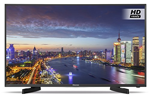 Hisense H32M2600 - Smart TV, Wifi, LED...