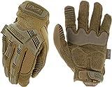 Mechanix Wear - M-Pact Coyote Tactical Gloves (Medium, Brown)
