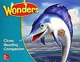 Wonders Close Reading Companion, Grade 2 (ELEMENTARY CORE READING)