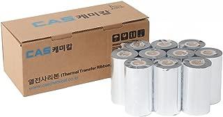 Zebra Technologies 800132-102 3200 High Performance Ribbon 2.25