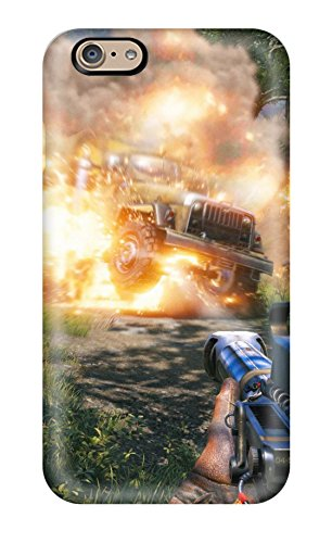 Premium Protection Far Cry 4 - Cover per iPhone 6