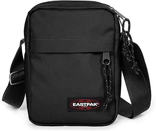 Eastpak The One Bolso bandolera, 21 cm, 2.5 L, color Negro