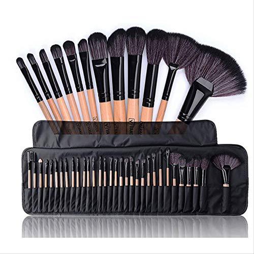 Pinceau de maquillage Outils Cosmétiques 32pcs Professional Makeup Brushes Set