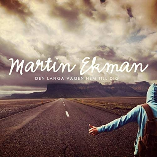 Martin Ekman