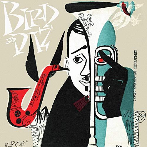 Bird and Diz -Remast/Hq- [12 inch Analog]